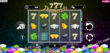 slot machine gratis 777 Diamonds MrSlotty