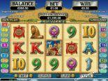 slot machine gratis Achilles RealTimeGaming