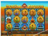 slot machine gratis Arabian Caravan Genesis Gaming