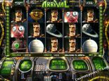 slot machine gratis Arrival Betsoft