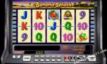 slot machine gratis Banana splash Novomatic