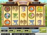 slot machine gratis Benny The Panda OMI Gaming