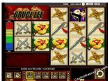 slot machine gratis Bruce Lee William Hill Interactive