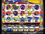 slot machine gratis Captain Cash iSoftBet