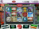 slot machine gratis Captain Scarlett Slot OpenBet