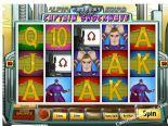 slot machine gratis Captain Shockwave Betonsoft