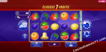 slot machine gratis Classic7Fruits MrSlotty