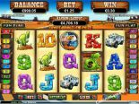 slot machine gratis Coyote Cash RealTimeGaming
