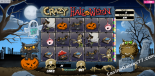 slot machine gratis Crazy Halloween MrSlotty