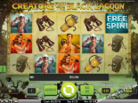 slot machine gratis Creature from the Black Lagoon NetEnt