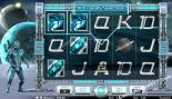 slot machine gratis Cyber Ninja Join Games