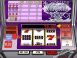 slot machine gratis Diamond Progressive Betsoft