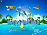 slot machine gratis Dolphin Cash Playtech