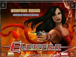 slot machine gratis Elektra Playtech