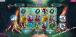 slot machine gratis Enchanted 7s MrSlotty