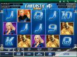 slot machine gratis Fantastic Four Playtech