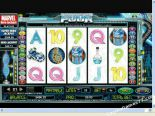 slot machine gratis Fantastic Four CryptoLogic