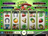 slot machine gratis Fruit Bonanza Play'nGo