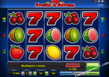 slot machine gratis Fruits 'n Sevens Greentube