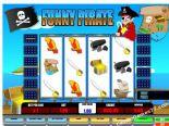 slot machine gratis Funny Pirate Leander Games