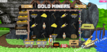 slot machine gratis Gold Miners MrSlotty