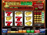 slot machine gratis Golden Bars iSoftBet