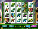 slot machine gratis Green Lantern Amaya