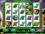 slot machine gratis Green Lantern Amaya