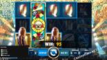 slot machine gratis Guns'n'Roses NetEnt