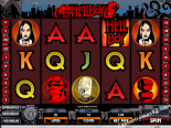 slot machine gratis Hellboy Microgaming