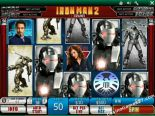 slot machine gratis Iron Man 2 Playtech