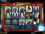 slot machine gratis Iron Man GamesOS