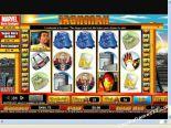 slot machine gratis Iron Man CryptoLogic