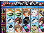 slot machine gratis Japanorama Rival