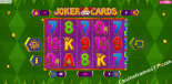 slot machine gratis Joker Cards MrSlotty
