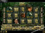 slot machine gratis King Kong GamesOS