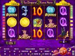 slot machine gratis La Zingara Wirex Games