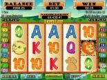 slot machine gratis Lion's Lair RealTimeGaming