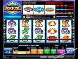 slot machine gratis Mega Spin Fortune iSoftBet