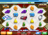 slot machine gratis Midas Millions Ash Gaming