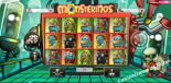 slot machine gratis Monsterinos MrSlotty