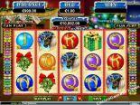 slot machine gratis Naughty or Nice RealTimeGaming