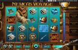 slot machine gratis Nemo's Voyage William Hill Interactive