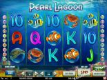 slot machine gratis Pearl Lagoon Play'nGo
