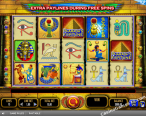 slot machine gratis Pharaoh's Fortune IGT Interactive