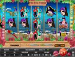 slot machine gratis Pink Rose Pirates Wirex Games