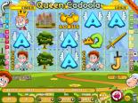 slot machine gratis Queen Cadoola Wirex Games