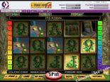 slot machine gratis Robin Hood OpenBet