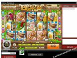 slot machine gratis Roll out the Barrels Rival
