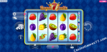 slot machine gratis Royal7Fruits MrSlotty